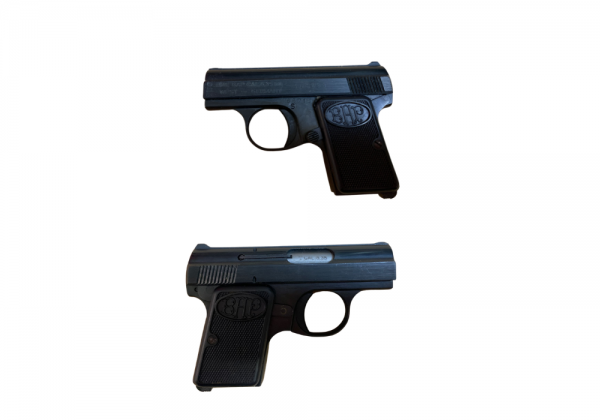 Pistole ME BAP Kal.6,35mm