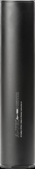 Schalldämpfer A-TEC 150 Hertz