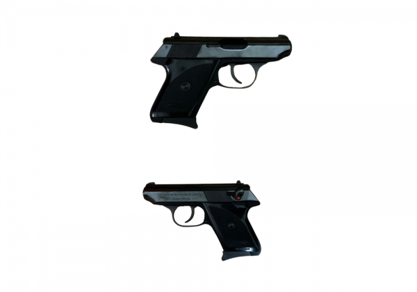 Pistole Walther TPH Kal. 22lr