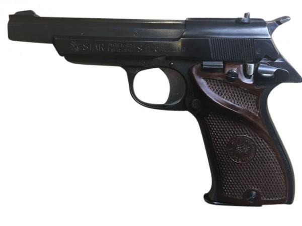 Pistole Star, Kal. .22 lfB