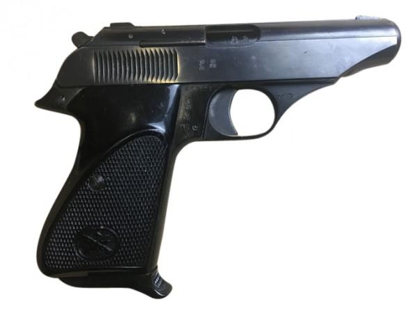 Pistole Bernadelli, Kal. . 22 lfB