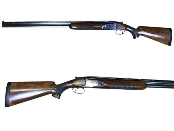 Bockdoppelflinte, FN Browning, Kal. 12/70