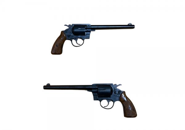 Revolver HS ME 22 Kal. .22lr