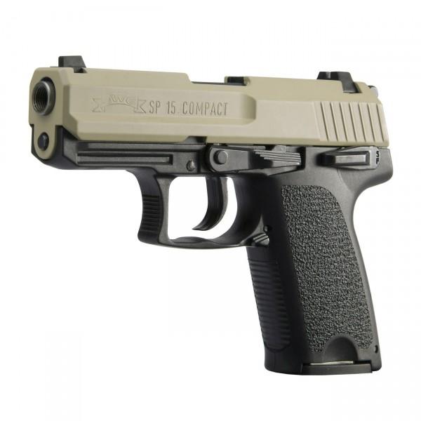 IWG SP 15 Compact, sand