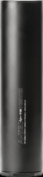 Schalldämpfer A-TEC 119 Hertz