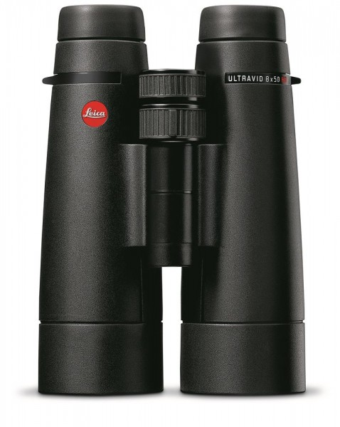 Leica ULTRAVID 10x50 HD-Plus Fernglas