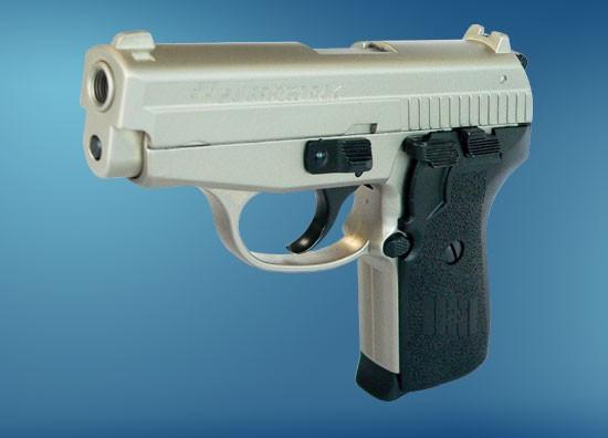 Sig Sauer P239, Kal. 9 mm P.A. Knall