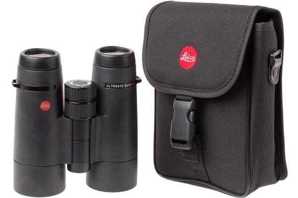 Leica ULTRAVID 8x42 HD-Plus Fernglas