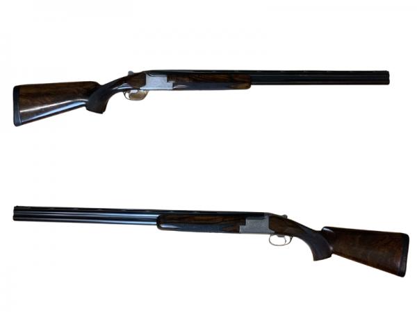 Bockdoppelflinte FN B25 Browning Kal.12/70