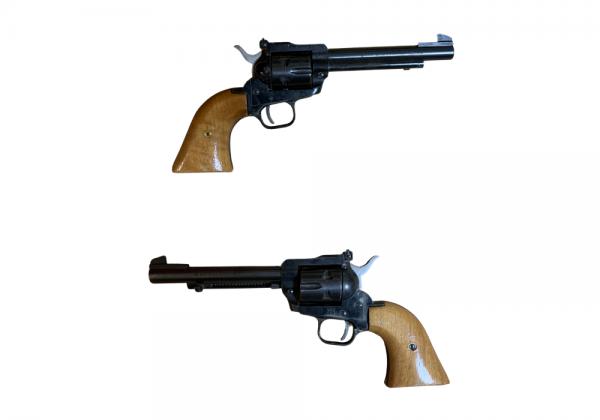 Revolver Schmidt Kal. 4mm M20