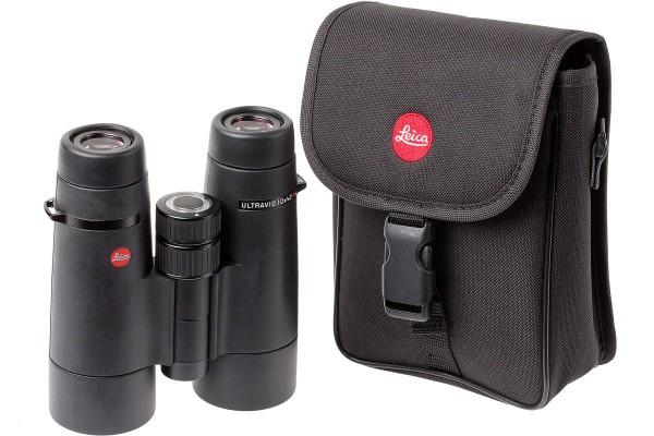 Leica ULTRAVID 10x42 HD-Plus Fernglas