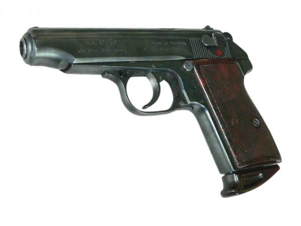 Pistole Walam 48, Kal. .380 ACP