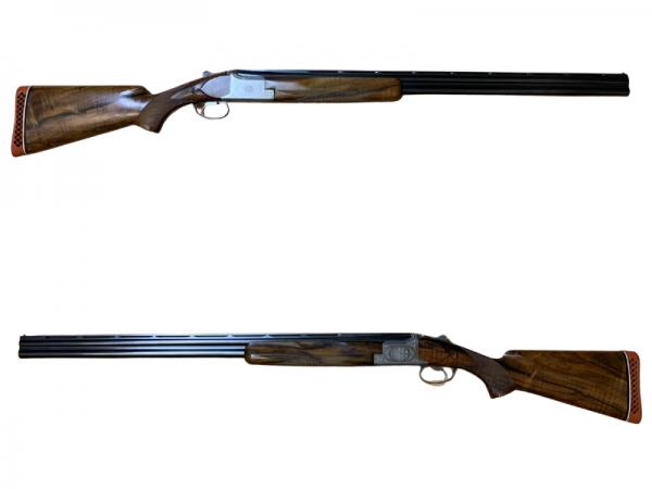 Bockdoppelflinte Browning Kal. 12/70