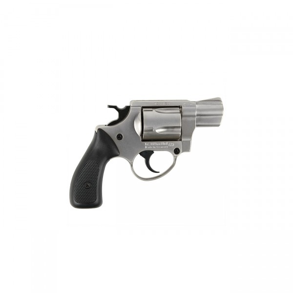 ME 38 Pocket, Kal. .380 / 9 mm R Knall, nickel