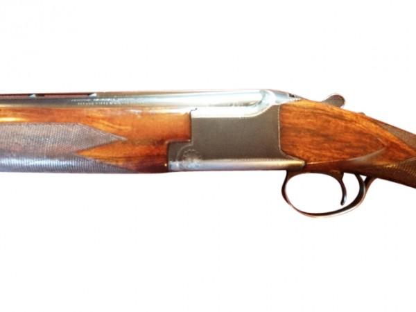 Bockdoppelflinte FN Spezial Jagd, Kal. 12/70