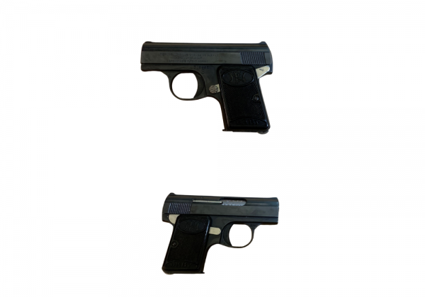 """Pistole FN Browning """"Baby"""""""
