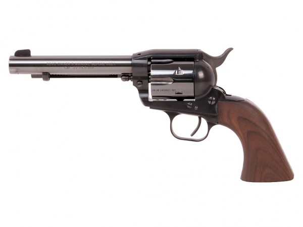 ME Single-Action Army 5,5 D, Kal. .22 (5,5 mm) Air