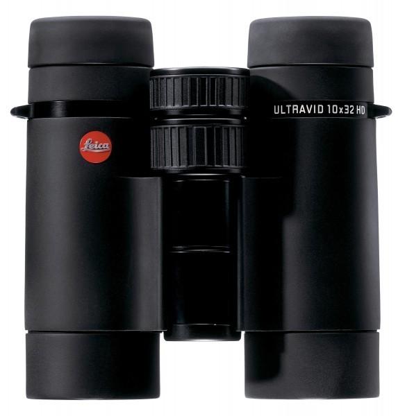 Leica ULTRAVID 10x32 HD-Plus Fernglas